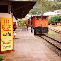 Café del Tren