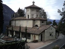 Santuario di S. Maria dei Ghirli