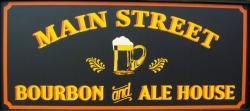 Main Street Bourbon And Ale House