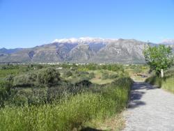 Amyklaion and Sanctuary of Apollo