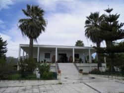 Archaeological Museum of Chora