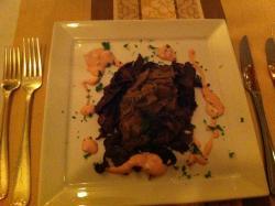 Restaurant Hagestuen