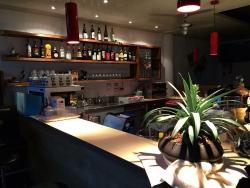 Bar Cafe Treffpunkt Mokkacino
