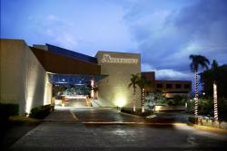 Marriott Tuxtla Gutierrez
