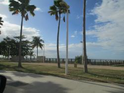 Parque Del Litoral
