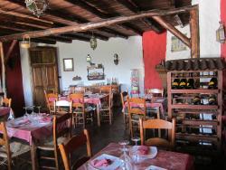 Restaurante Buxarra