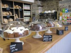 Bara Menyn Bakehouse & Cafe