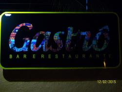 Gastro Bar E Restaurante