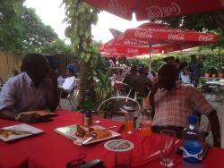 La Mango Restaurant and Bar