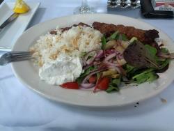 Meze Aegean Bistro