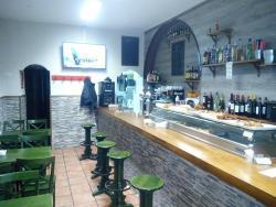 Bar Correos
