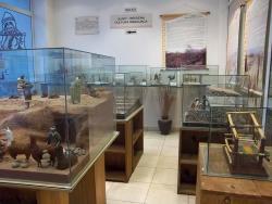 Museo Tematico Tupac Amaru
