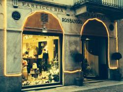 Caffe Rossanigo