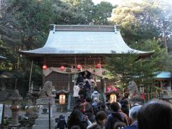 Kusanagi Shrine