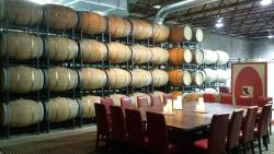 Quantum Leap Winery