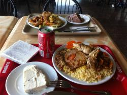 Makro Restaurantes