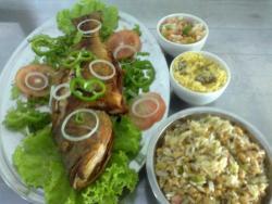 Restaurante Peixaria & Lanchonete Canto Do Paraiba