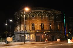 Royal Vauxhall Tavern