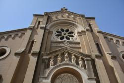 Notre-Dame de Bon Voyage