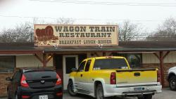 Wagon Train Restaurant
