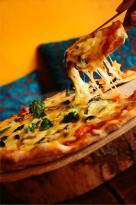 Nanamia Pizzeria Mozes