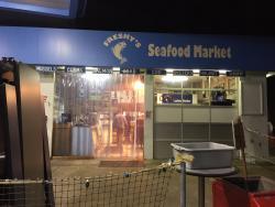 Freshy's Seafood Market