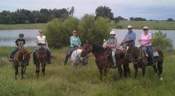 Arbuckle Trail Rides