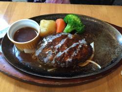 Kobeya Restaurant Kaminoge
