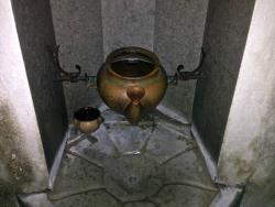 туалет, рукомойник