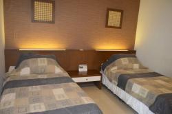 Hotel Wisata Baru