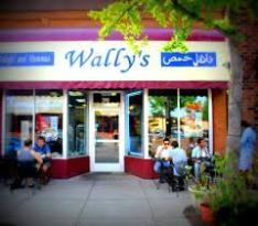 Wally's Falafel & Hummus