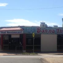 Ban Na Thai Restaurant
