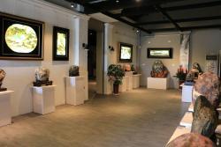Hualien Rose Stone Art Gallery