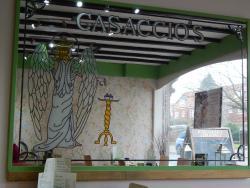 Casaccio's