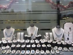 Global Gems & Jewelery