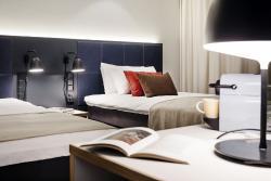 ホテル インディゴ ヘルシンキ - ブールバード