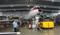 Historical Aircraft Restoration Society