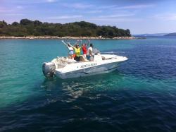 Charter Trogir