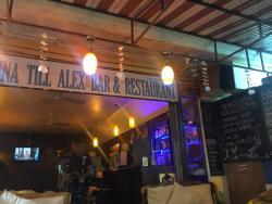 Zugar Bar & Restaurant