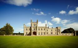 Blairquhan Castle