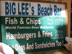 Big Lee's