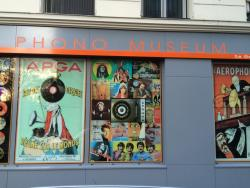 ‪PHONO Museum Paris‬