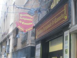 Pastificio Artigianale di Canneto