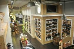 Sistina Wine & Co