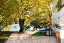 Kenisee Lake RV Campground