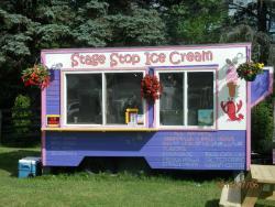 Stage Stop Ice Cream