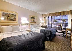 Hotel Muscatine Iowa