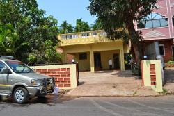 RamKamal Homestays