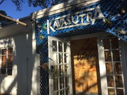 Kavasutra Kava Bar