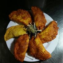 Cocina Sorongo